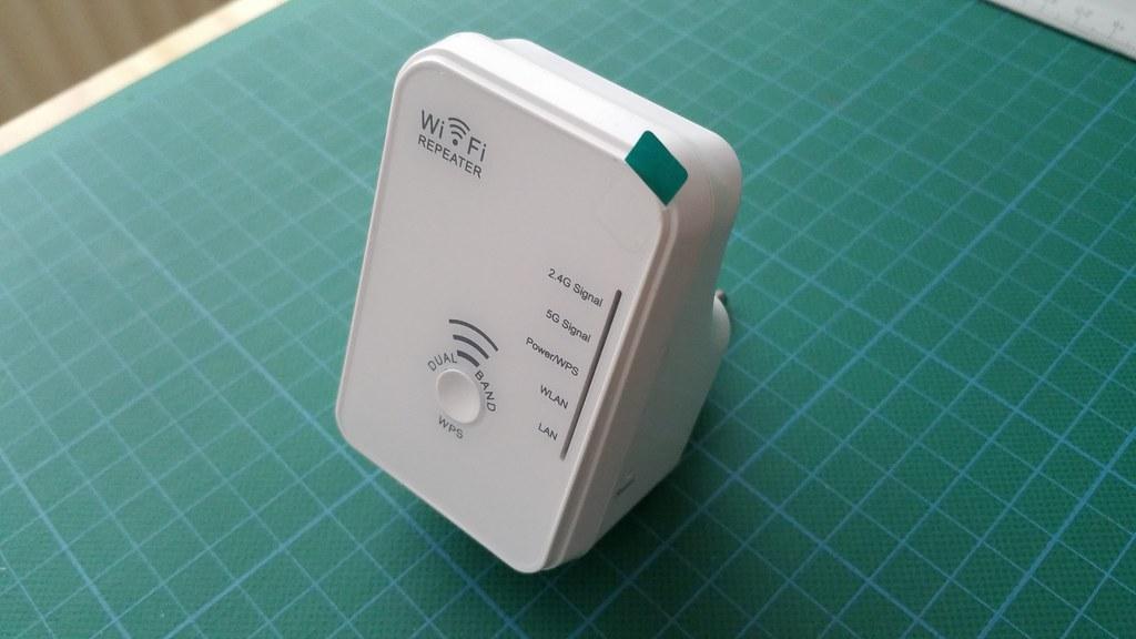 Wireless Repeater Vs Wireless Bridge