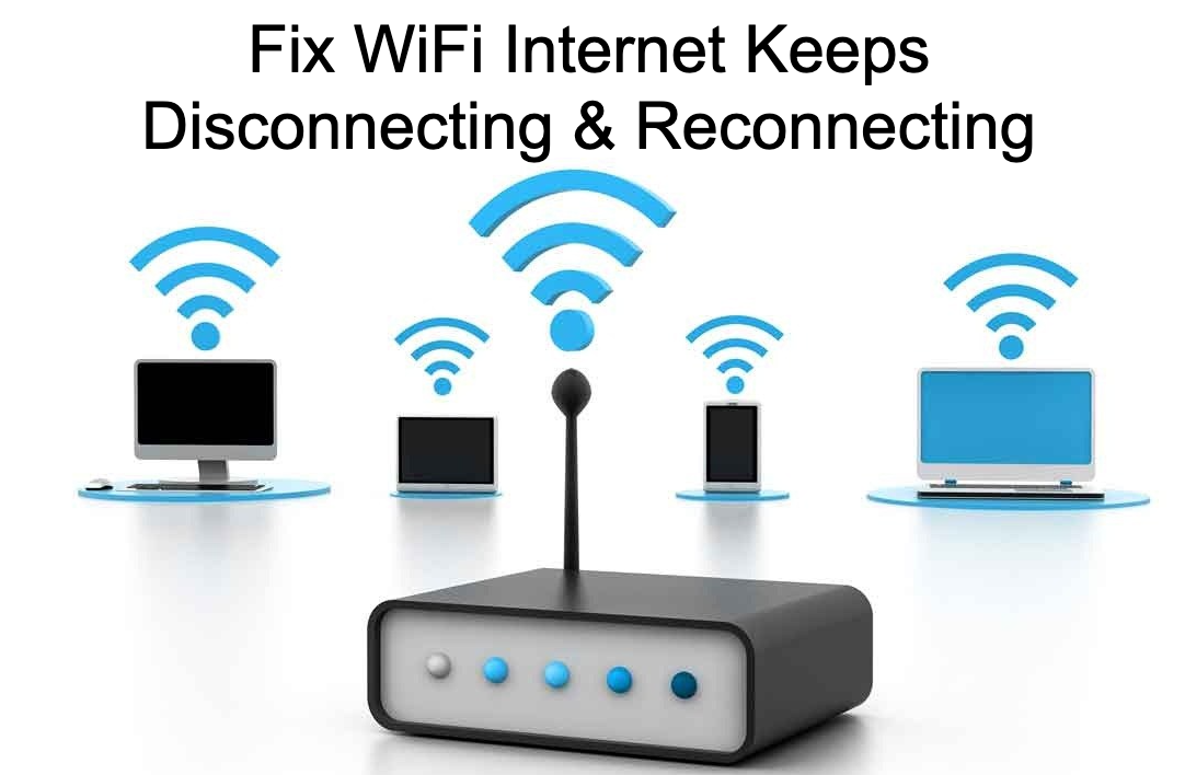 Fix-WiFi-Internet-Keeps-Disconnecting-and-Reconnecting